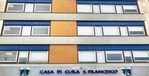Everest Project: Casa di Cura San Francesco
